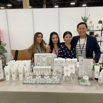 Meet Scott Nguyen of Keen Organics