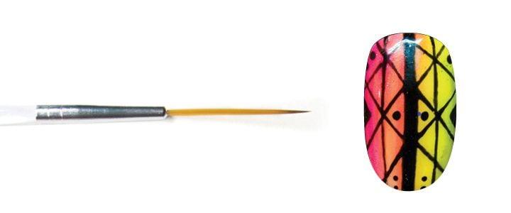 Striper brush  -