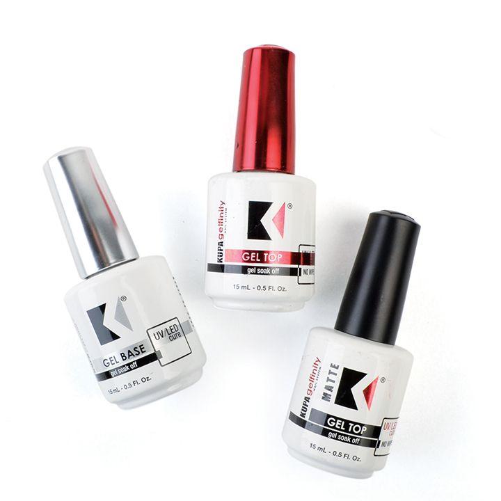 "<p>Kupa GelFinity Trio</p>  <p><a href=""http://www.kupainc.com"">www.kupainc.com</a></p>"