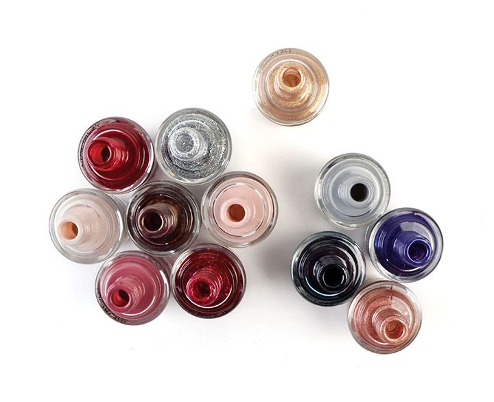 """<p>Morgan Taylor Forever Marilyn Collection</p>  <p><a href=""""http://www.morgantaylorlacquer.com"""">www.morgantaylorlacquer.com</a></p>"""