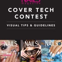 A Visual Guide to NAILS' Cover Tech Contest