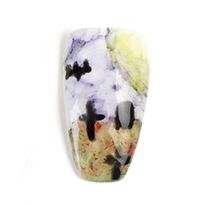 Nail Art Studio: Scenic Cemetery