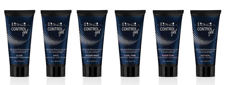 """<p>IBD Control Gel<br /> <a href=""""http://www.ibdbeauty.com """">www.ibdbeauty.com</a></p>"""