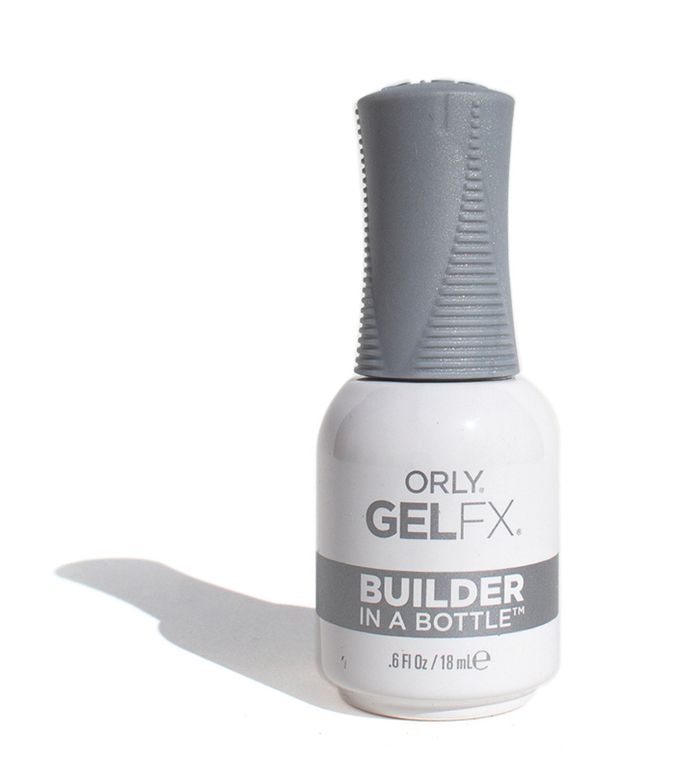 """<p>ORLY Builder in a Bottle<br /> <a href=""""http://www.orlybeauty.com"""">www.orlybeauty.com</a></p>"""