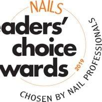 NAILS 2019 Readers' Choice Results