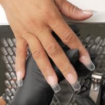 Xtens Soft Gel Nail Extensions Tutorial