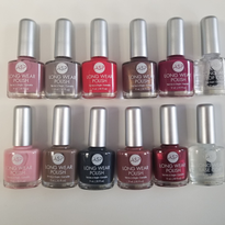 Win It Wednesday: Try Out ASP Long Wear Polish