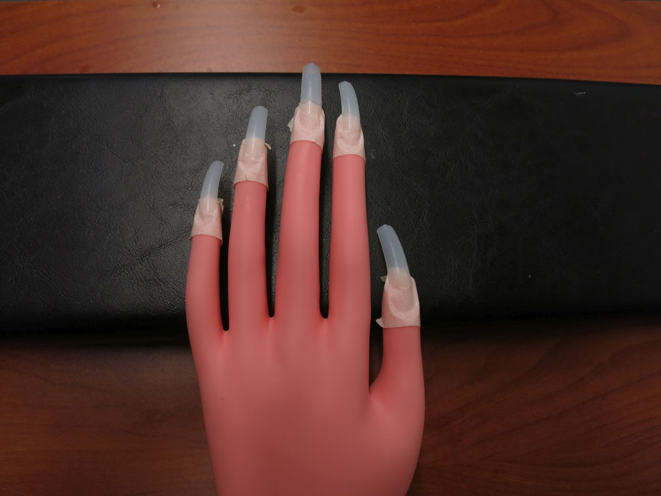 Week 2: Nail Tips and First Tests