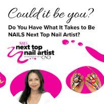 Next Top Nail Artist Application