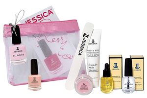 Get Mani Essentials From Jessica
