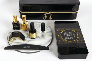 Extend Nails With Aprés Nail Gel-X System
