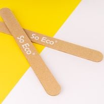 So Eco Introduces Bamboo Nail Files