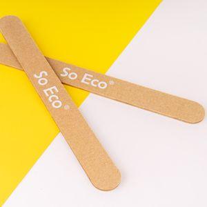 So Eco Introduces Bamboo Nail Files