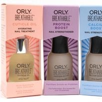ORLY's NEW Breathable Treatments