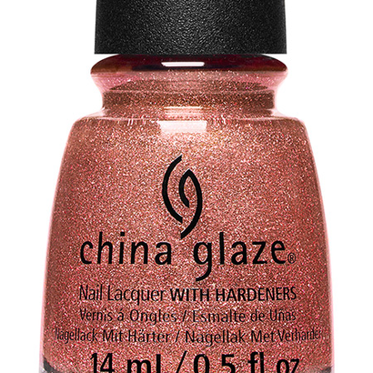 China Glaze Launches Gone West Collection