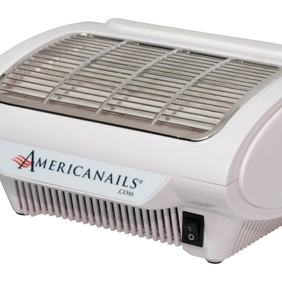 Americanails BreathEasy Dust Collector Provides Clean Air