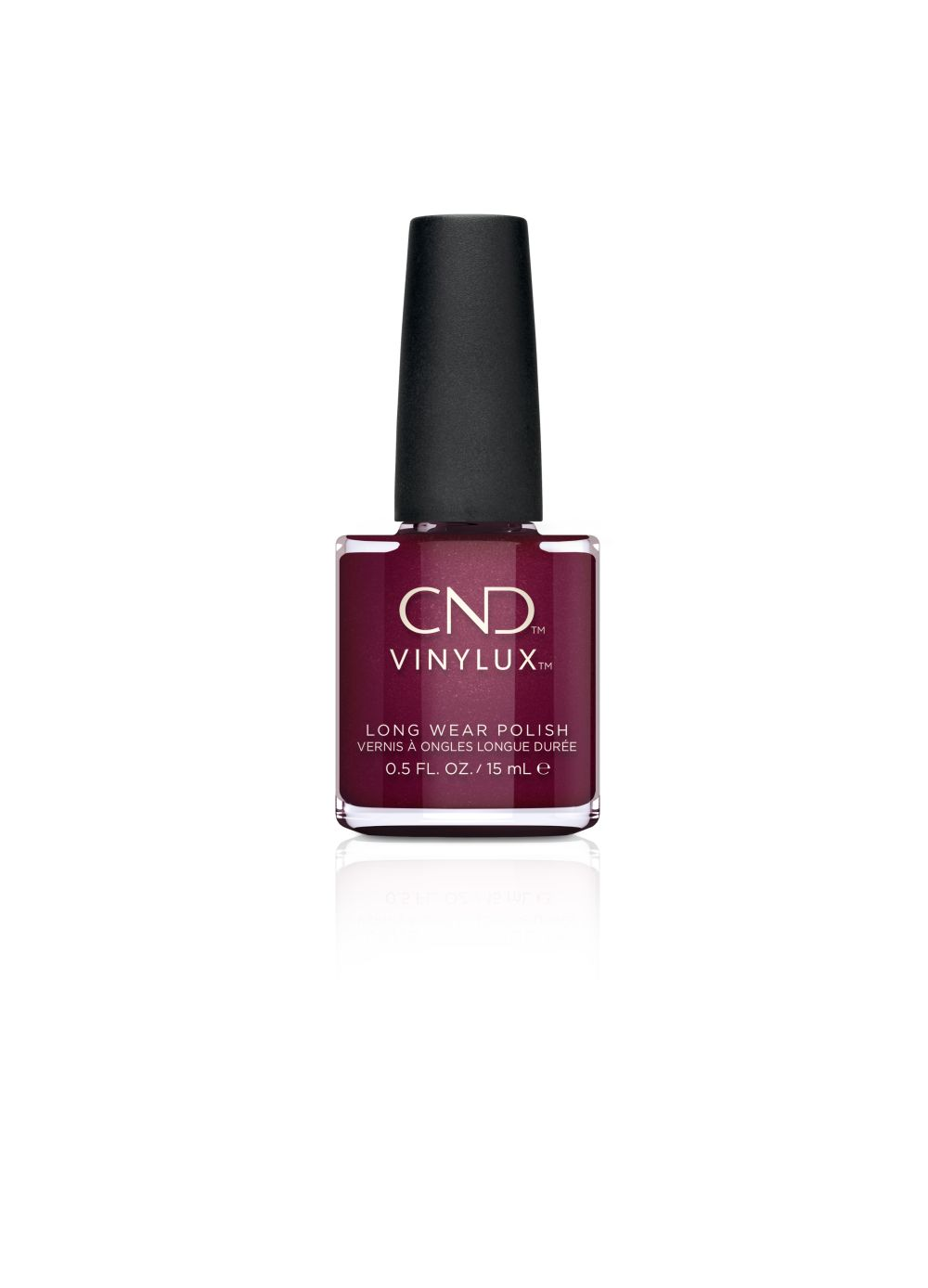 CND Introduces Crystal Alchemy Collection