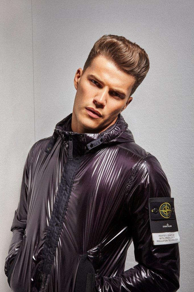 Good Sports: Men's Collection of Cuts and Styles from Simon Shaw and PROJECT: Men