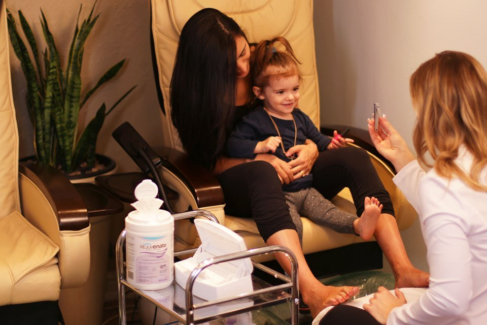 Keeping Clients Safe From Germs in the Salon