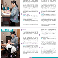 Handout : Perfect Posture for Nail Techs