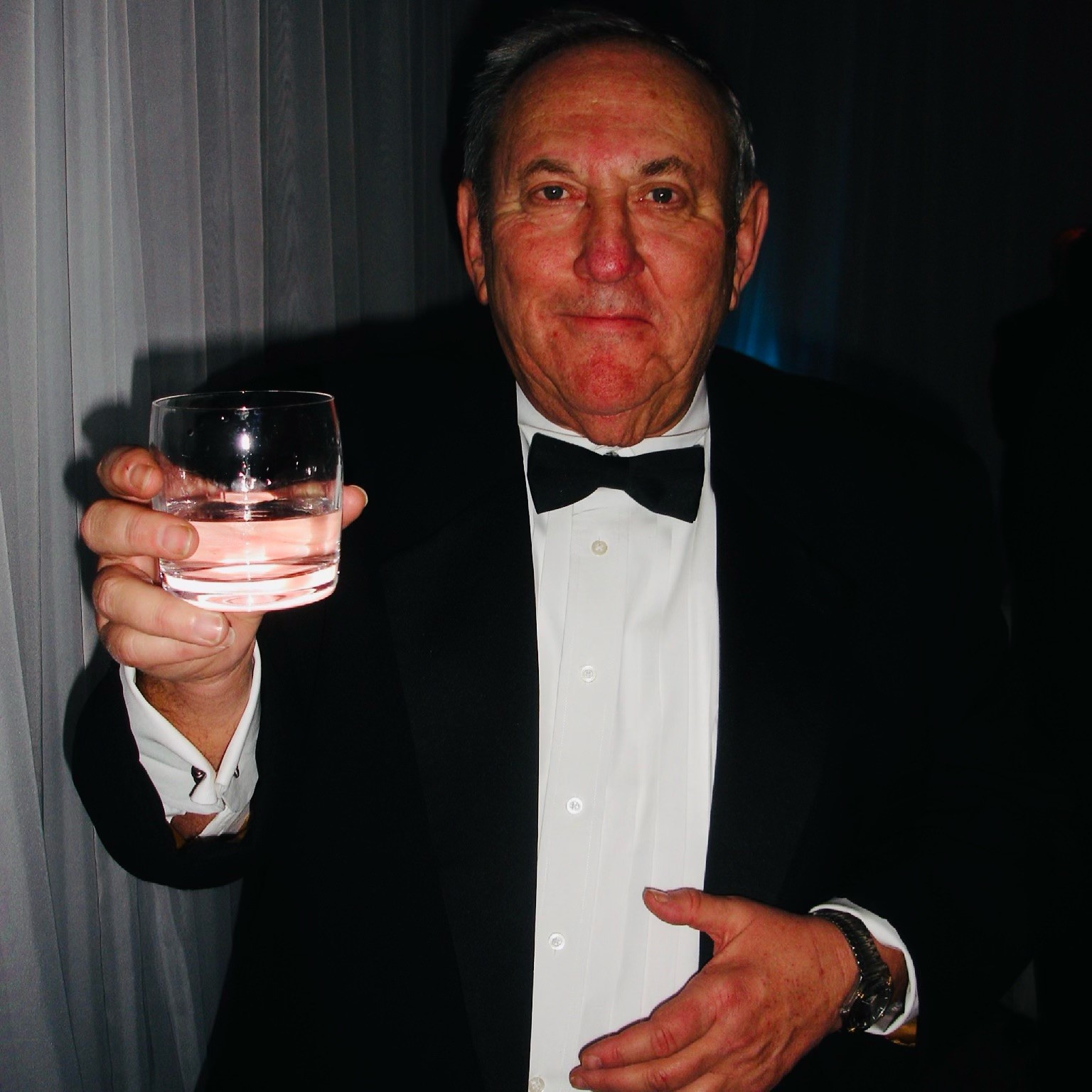 Spornette's Alan Sporn Passes Away