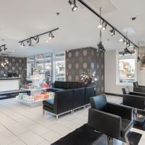 Salon Features Designed with the Stylist In Mind