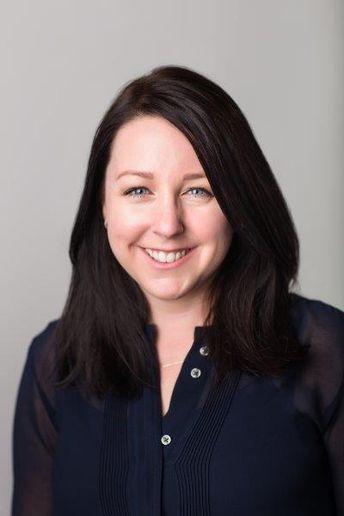 Amanda Cioletti, content director, License Global.  -