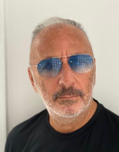 Dr. Leon Alexander, founder of Eurisko Design.   -