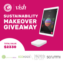 GIVEAWAY: Salon Sustainability Package Worth $2,230
