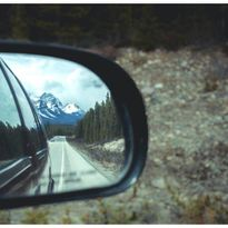 Leadership in the Rearview Mirror