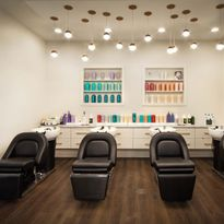 With the addition of the Kerastase treatments, H20 Salon and Spa evolved from a hair salon to a...