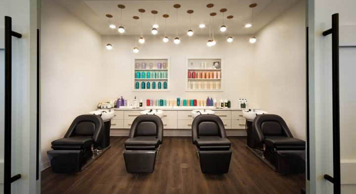 With the addition of the Kerastase treatments, H20 Salon and Spa evolved from a hair salon to a care salon.   -