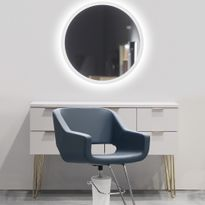 LED Color Correct Mirrors New from Minerva Beauty