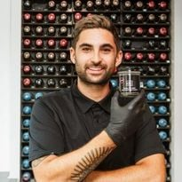 At Colour Lab in Toronto, Owner Raphael Azran uses the Omni1 by Thrivo to create at-home color...
