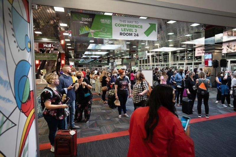 <p>This year&#39;s Data-Driven Salon Summit was co-located with America&#39;s Beauty Show in Chicago, September 12-13.</p>