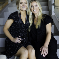 Together, Kenzie Welch and Anna Walthave started videotaping short lessons for Design 1 Salon...