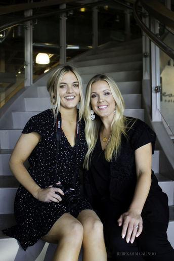 Together, Kenzie Welch and Anna Walt have started videotaping short lessons for Design 1 Salon Spa's stylists, helping to make both education and client results consistent across the brand's five locations.