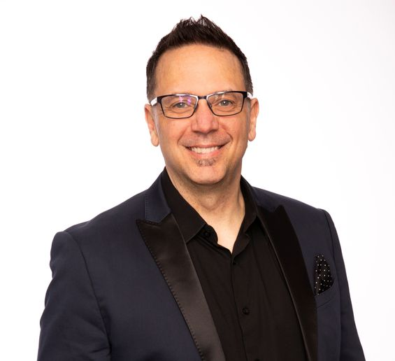 Steve Gomez of Steve Gomez Business Coaching