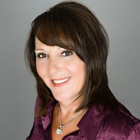 Deb Hunt, Salon Spa Business Solutions.