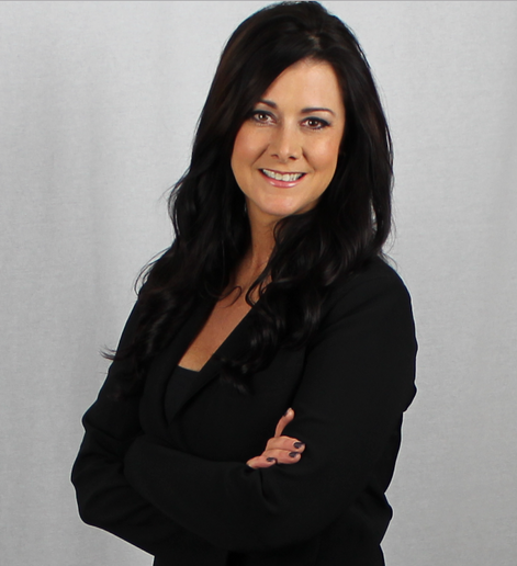 Kristi Valenzuela of Salon Summit Business Center