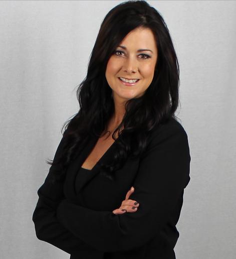Kristi Valenzuela of Salon Summit Business Center  -