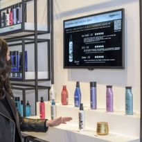 Heads Up: Amazon Opens A Salon in London