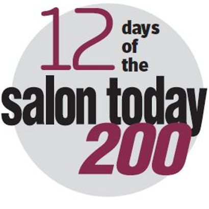 12 Days of the SALON TODAY 200 Announced After Thanksgiving