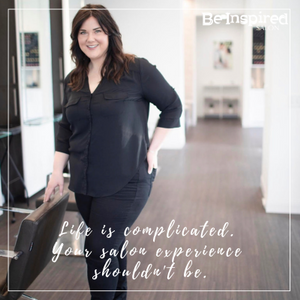 STAMP 2019: Be Inspired Salon Introduces New System that Removes the Client Confusion around...