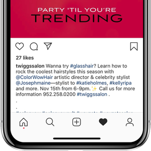 STAMP 2019: Twiggs Salon Plans Influencer Event to Launch New Retail Line