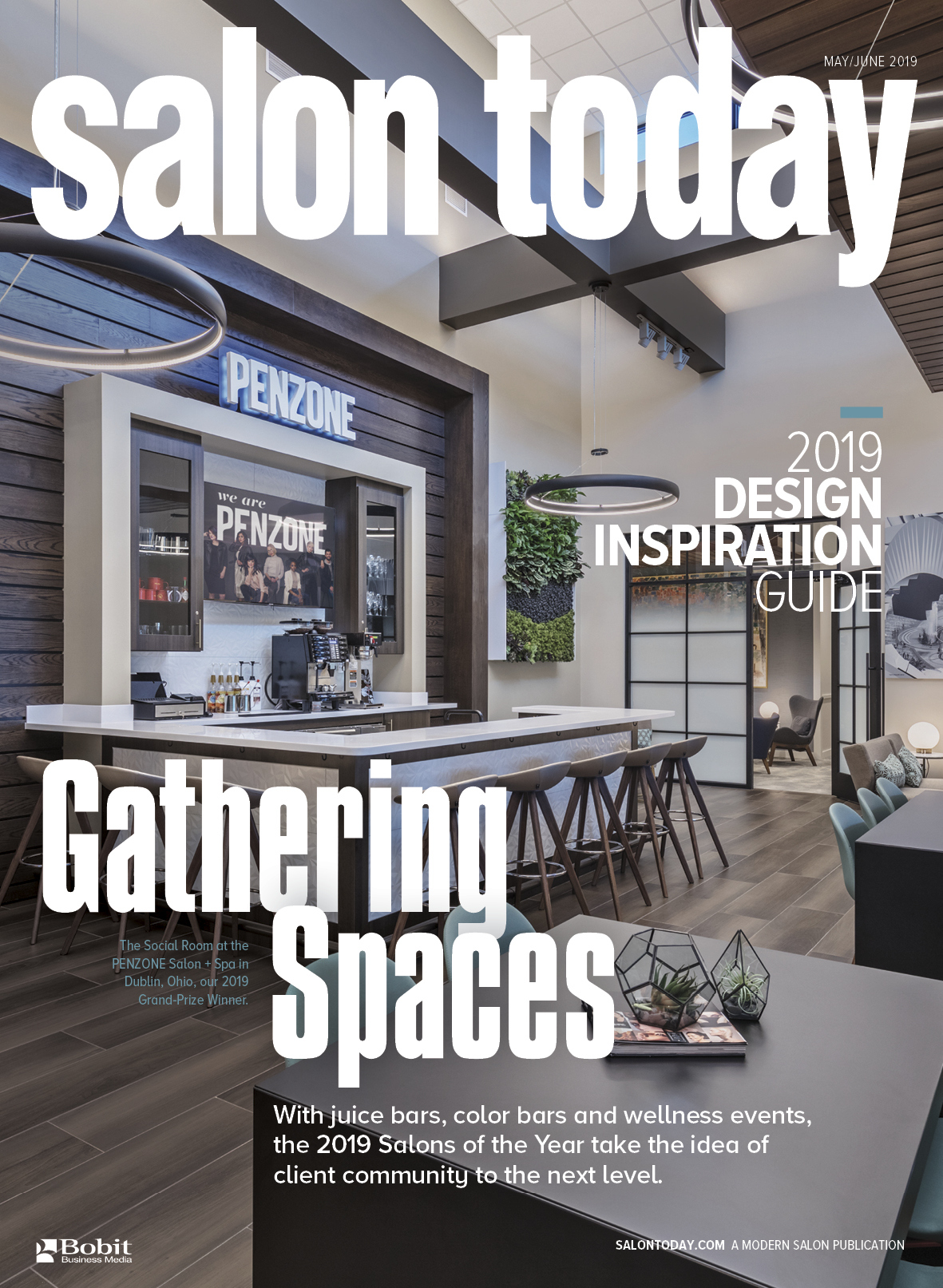 How to Take the Best Interior Shots for the 2020 Salons of the Year Competition