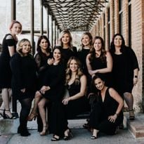 The team from Bella Style Salon in Slidell, LA.