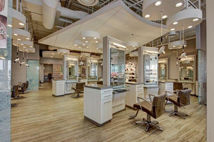 Salon Jaylee in The Villages, FL.