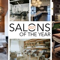 Announcing the 2021 SALONS OF THE YEAR Finalists