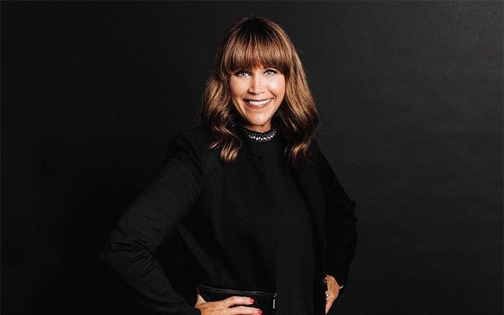 "April Anslinger, Aveda SVP and North American General Manager: ""Through aveda.com checkout and point donations, we plan to raise nearly $1 million in donations to the Salon and Spa Relief Fund.""